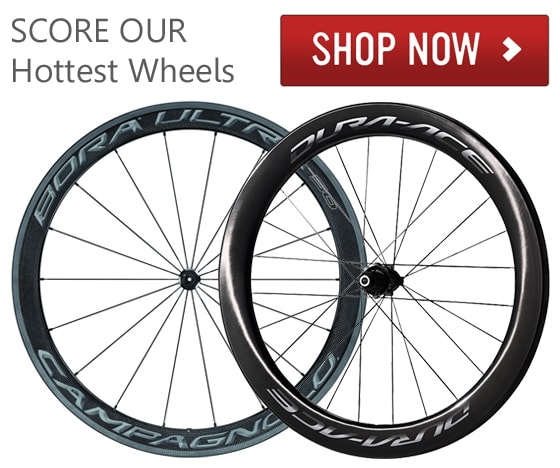 Find the Best Prices on Factory Wheelsets